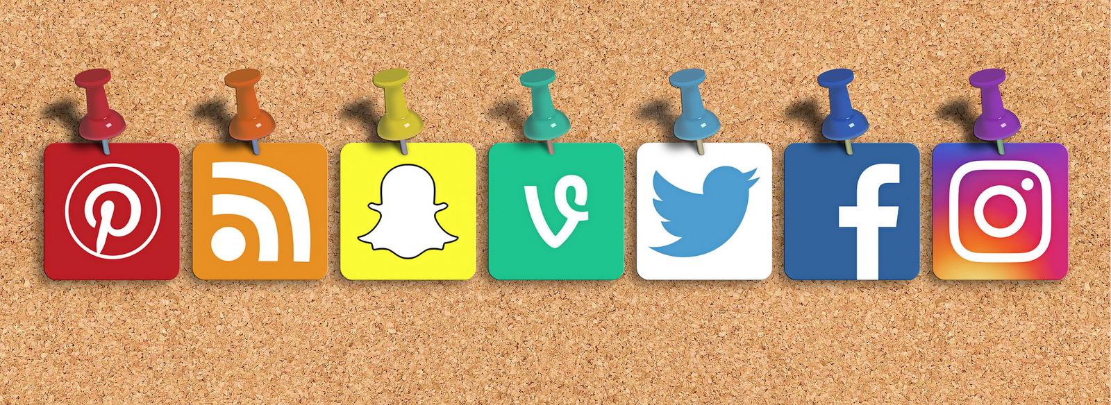 Marketing auf sozialen Medien