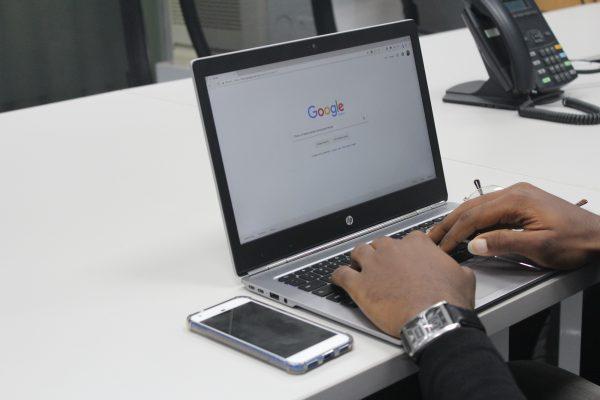 google werbung