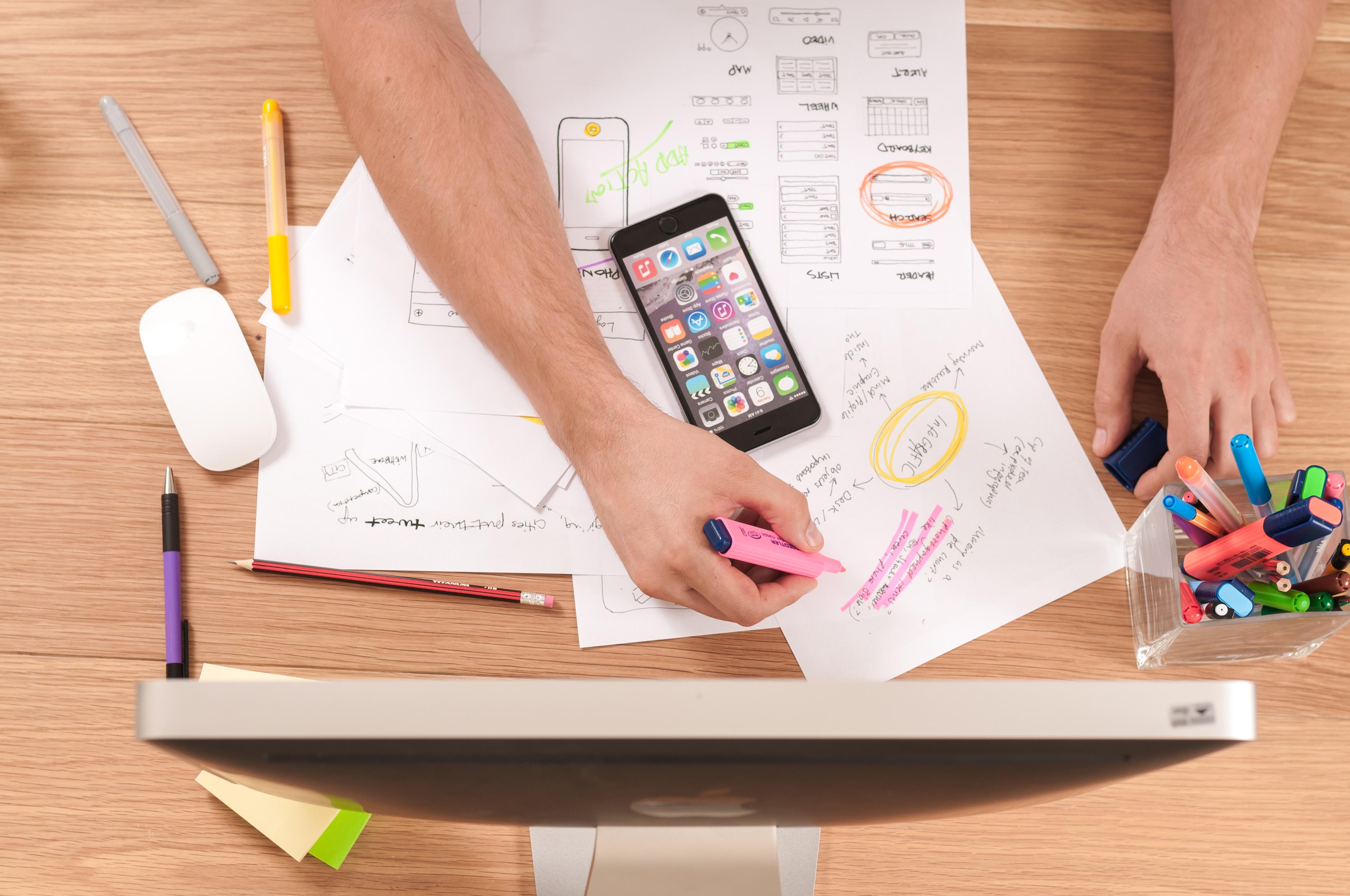 Die Bedeutung von UX Design im modernen Business - Oxidian GmbH