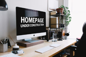 hompage