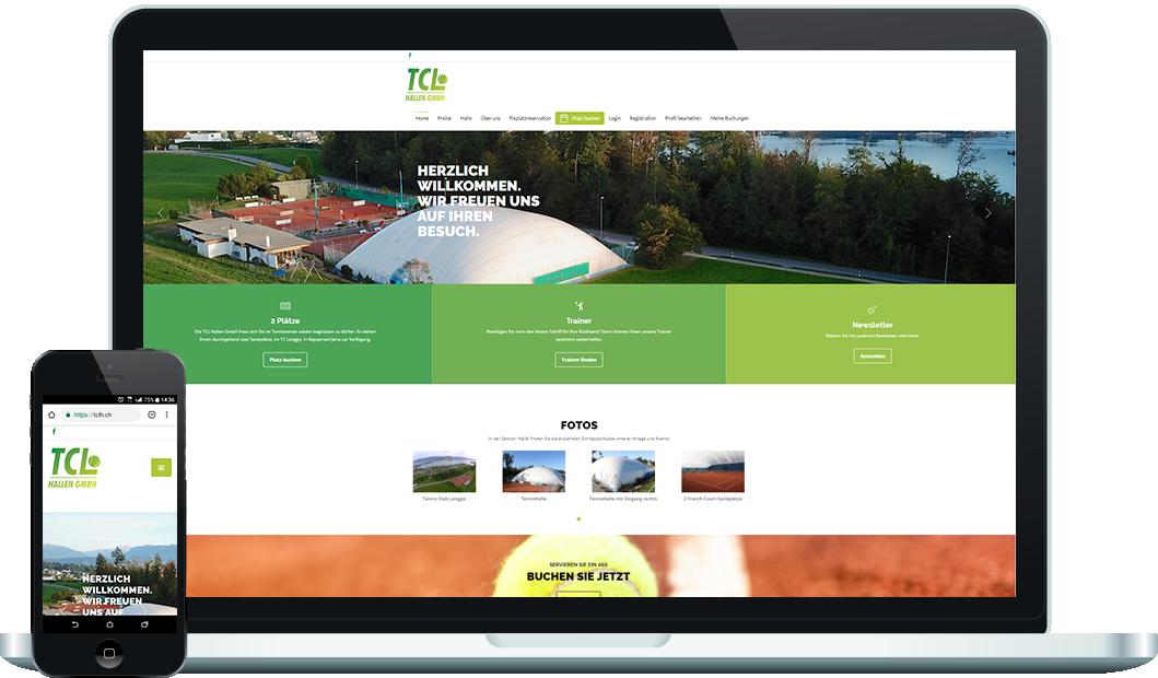 TCL Hallen GmbH